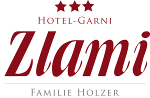 Hotel Zlami – Holzer Logo